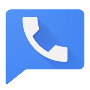Google Voice app icon